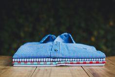 Blueridge Brand Camisas PH: Santiago Guerrero