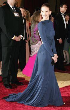 2005 – Hillary Swank