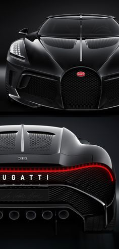 2019 Bugatti La Voiture Noire Luxury Cars, Classic Cars, Sports Car, Best Luxury Suv and Exotic Cars Bugatti Models, Bugatti Cars, Lamborghini Cars, Bespoke Cars, Top Luxury Cars, Car Gadgets, Fancy Cars, Top Cars, Expensive Cars