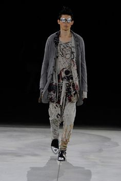 Nozomi Ishiguro Tambourine Spring 2013 Ready-to-Wear Collection
