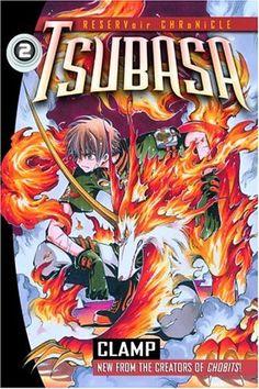 Tsubasa: Reservoir Chronicle, Vol. 2 by Clamp,http://www.amazon.com/dp/0345471822/ref=cm_sw_r_pi_dp_PT1etb0VJZG41737
