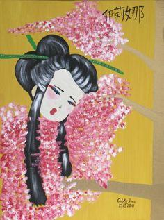 Flori de cires_2010