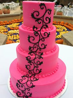 Cute cake!