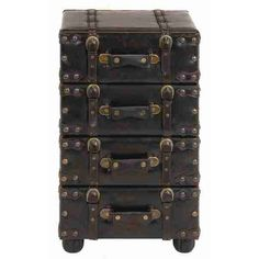 I pinned this Dawson Chest from the Georgetown Brownstone event at Joss and Main!