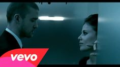 One of my favourite club hits Justin Timberlake - SexyBack (Director's Cut) ft. Timbaland