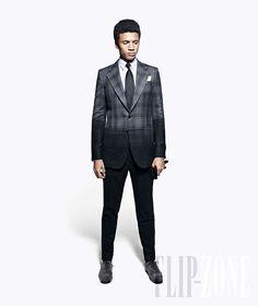 Alexander McQueen - Menswear - Fall-winter 2012-2013 - http://www.flip-zone.net/fashion/menswear/alexander-mcqueen-2500