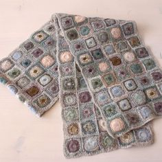 SOPHIE DIGARD...A FRENCH CROCHET ARTIST | Suz Place  stunning neutrals!