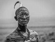 Karo #Arbore #tribes#Ethiopia#Africaportrait#portrait#people_infinity_#ig_humanity#karoman#omovalley#canon_photos#instatravel#travel#natgeo#picoftheday#TravelPics #travel #instatravel #travelgram#portraitoftheday#B&W #passportready #travelblogger #wanderlust  #instatravelling #instavacation#portraitsfromtheworld #streetphotographyinternational#bodyart#bnw#bnwworld