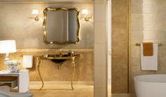 Floor / wall tiles double firing LUXOR - Versace Home by Gardenia Orchidea  Interiors ...