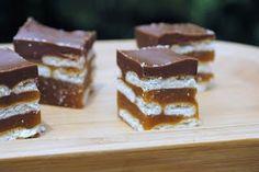 "Quick, Sticky Delicious ""Marguerites"" | Recipe | Ritz Crackers ..."