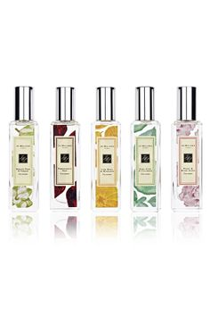 Jo Malone London X Calm & Collected #BeautyProject @Selfridges.com