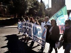 UGL Terziario Roma e Lazio: UGL TERZIARIO ROMA E LAZIO No al Jobs Act e stop a...