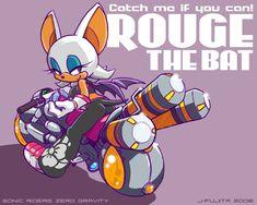 rouge the bat | Rouge the bat