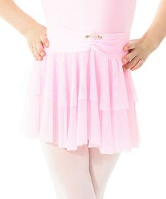 Love this Cherry Pink Tutu - Toddler & Girls by Mondor