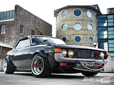 Ol Skool Celica GT