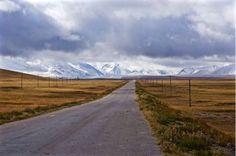 Into the Pamir Mountains and Tajikistan border trueworldtravels.com