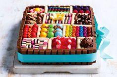Lollybox cake