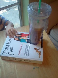 My morning (or anytime) pick-me-up: The Java Chiller | Expatriation Preparation