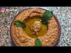 How to Make Hummus in 3 Ways | حمص بثلاث نكهات بطريقة مميزة - YouTube Hummus, Dips, Pudding, Ethnic Recipes, Desserts, Food, Tailgate Desserts, Sauces, Deserts