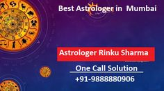 Who is the Most Accurate Astrologer In Mumbai ? +91-9888880906 Love is the most essential ingredient for a happy life and when losing love is eliminating what is most necessary for happiness in our life. There are people who cry for love, but those who get it do not realize its importance. If you are afraid of losing the love of your life or your love will end in rupture, then you should take action and come to our best astrologer in Mumbai.