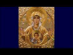 Псалтырь Божьей Матери.Приснодеве Марии .составленный по подобию псалмов! Youtube, Mona Lisa, Make It Yourself, Artist, Artwork, Painting, Work Of Art, Auguste Rodin Artwork, Artists