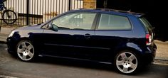 Image Volkswagen Polo, Sport Seats, Running Gear, Alloy Wheel, Cool Cars, Pure Products, Vehicles, Gabriel, Image
