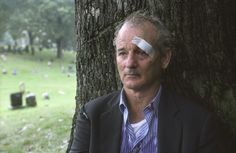 Bill Murray (Broken Flowers)