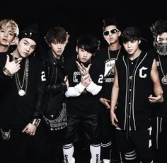 Bangtan Boys choose Big Bang as their role models   allkpop