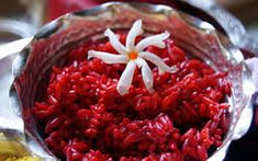 Parijat flower is known worldwide as Night-flowering Jasmine and Coral Jasmine. The flowers bloom at night and drop down at the first rays of light. Jasmine, Cabbage, Remedies, Bloom, Beef, Vegetables, Face, Flowers, Meat