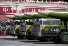 """Atomwaffen-Codes, nukleare Kampfstrategien und das Sicherheitskonzept des Pekinger Regierungssitzes – dies und anderes wurde an die USA verraten. Seit letztem Sommer war das Schicksal von Chinas """"g…"""