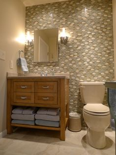 Half Bath Decor Bathroom Traditional With Bath Vanity Bathroom Storage