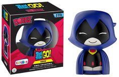 Dorbz - Teen Titans Go! - Raven