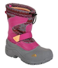 ALPENGLOW PULL-ON BOOT