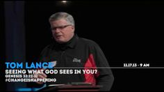 """Seeing What God Sees in You"" Genesis"