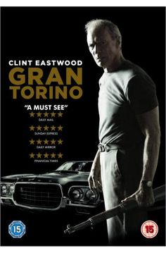 Grand Torino ~ Didn't care for the end but loved the story. Plus the main character reminds me of someone I know and love.