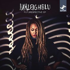Harleighblu / Futurespective EP / Tru Thoughts
