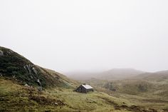 how i imagine the landscape in shelley's frankenstein.