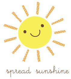 You woke up this morning as one of God's messengers to let His light shine. Smile and be grateful for your blessings