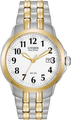 @CitizenWatchUK  Eco Drive Mens Bracelet #2015-2016-sale #bezel-fixed #black-friday-special #bracelet-strap-gold-pvd  #case-material-gold-pvd #case-width-40mm #classic #date-yes #delivery-timescale-4-7-days #dial-colour-white #gender-mens #movement-eco-drive #official-stockist-for-citizen-watches #packaging-citizen-watch-packaging #sale-item-yes #style-dress #subcat-eco-drive-mens #supplier-model-no-bm7094-50a #vip-exclusive #warranty-citizen-official-2-year-guarantee #water-resis...