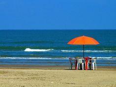 Playa Bagdad, Matamoros, Mexico