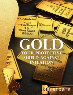 Sign up for a free account after listening to this: www.gold4me.club Karatbars are 24k currency gold bullion sold in small affordable increments. They come embedded in a heat-sealed plastic card. Gold is the asset that has proven the test of time against inflation & bankruptcy; it is accepted all over the world.