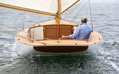 "boatporn: ""seatechmarineproducts: ""Sailing "" That's fresh. Yacht Design, Boat Design, Classic Sailing, Classic Yachts, Liveaboard Boats, Wooden Sailboat, Classic Wooden Boats, Electric Boat, Boat Interior"