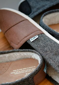 These TOMS Classics will soon become your favorite go-to shoe.
