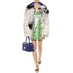 Jacquard Dress ☆ Miu Miu ∇ mytheresa.com