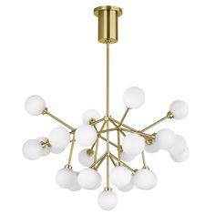 Mara Chandelier by Tech Lighting White Chandelier, Chandelier Ceiling Lights, Modern Chandelier, Chandeliers, Dining Table Lighting, Living Room Lighting, Home Lighting, Office Lighting, Lighting Ideas