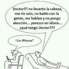 Diagnóstico: iPhone