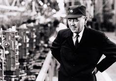 100 años del nacimiento de Taiichi Ohno creador del Toyota Production System