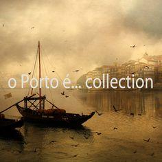 o Porto é...uma vista única