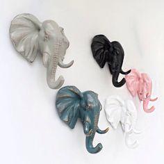 cabezas elefante