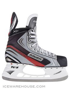 Best skates I own-Bauer Vapor 7.0